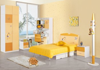 Stunning Chambre Jaune Pour Bebe Pictures - Yourmentor.info ...