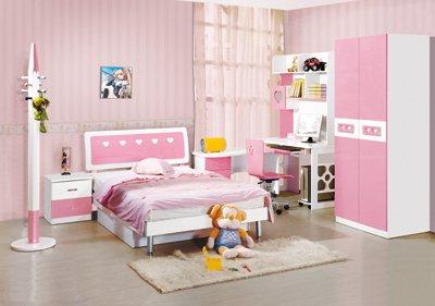Fabricant lit chambre d enfant for Chambre d enfant fille