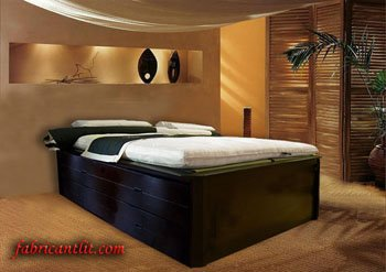 fabricant lit lit bois. Black Bedroom Furniture Sets. Home Design Ideas